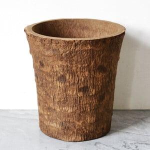 Palmowa doniczka Natural Wood