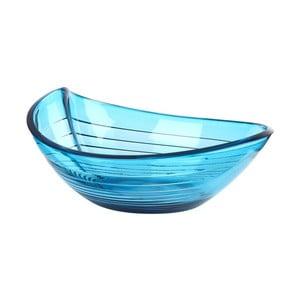 Miska sałatkowa Contour Blue