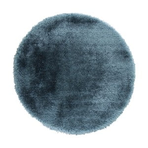 Dywan Pearl 150 cm, niebieski