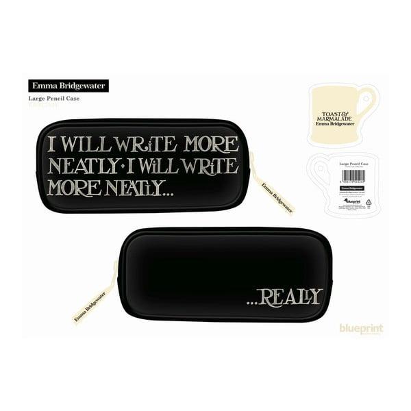Piórnik I will write more neatly