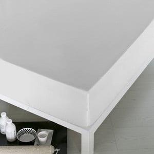 Prześcieradło Home White, 100x200 cm