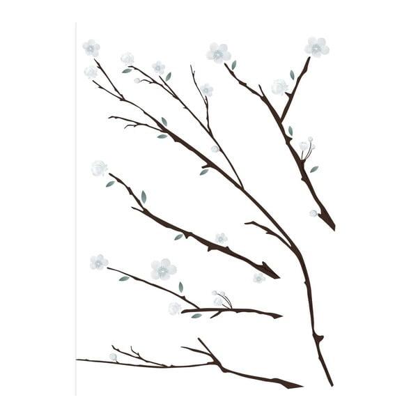 Naklejka Branches