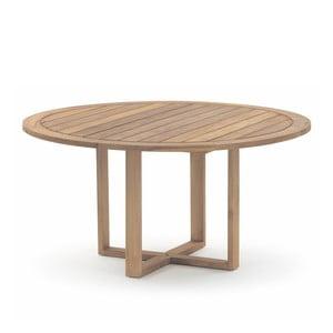 Stół z drewna tekowego Paranzo