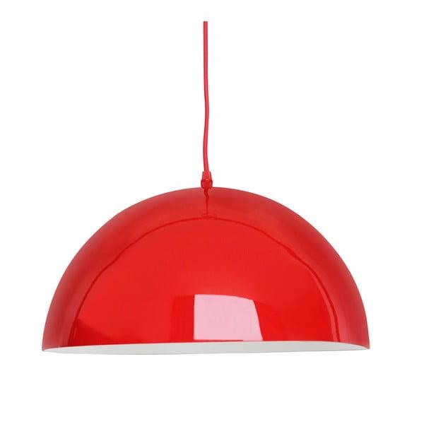Lampa wisząca Mars Red