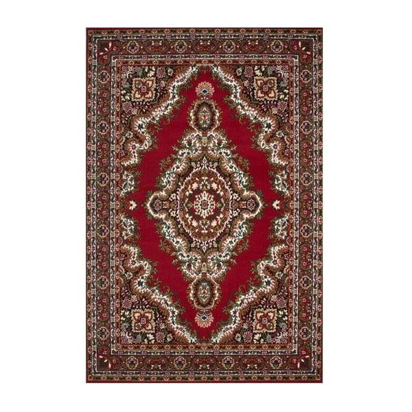 Dywan Era Red, 80x320 cm