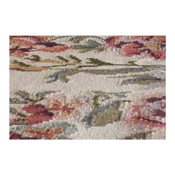 Ręcznie tkany dywan Kilim 193, 160x230 cm