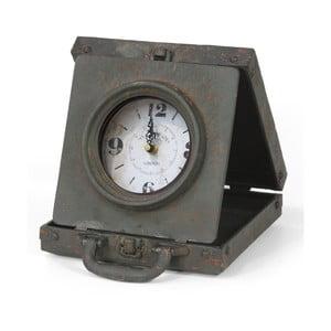 Zegarek w walizce Valigetta