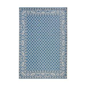 Dywan nadający się na zewnątrz Royal 115x165 cm, niebieski