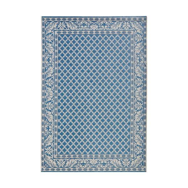 Dywan nadający się na zewnątrz Royal 160x230 cm, niebieski
