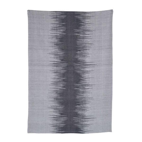Ręcznik Eletric Light Grey, 50x70 cm