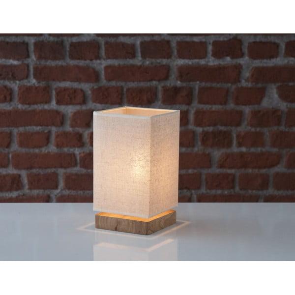 Lampa stołowa Jacobo