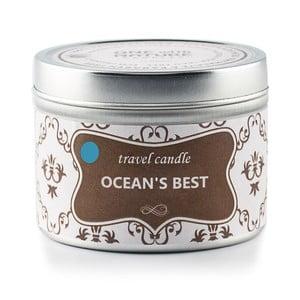 Świeczka zapachowa w puszce Ocean's Best