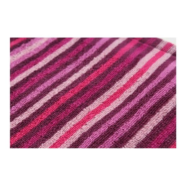 Zestaw 3 ręczników Collette Casis, 50x100 cm