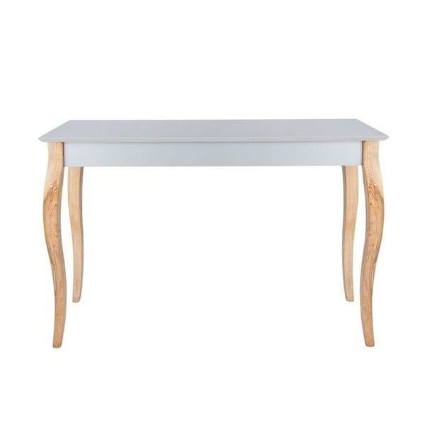 Konsola Dressing Table 105 cm, ciemnoszary