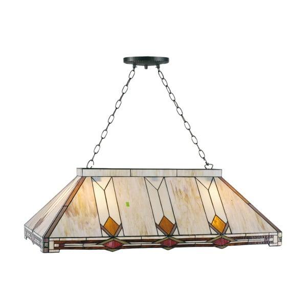 Lampa wisząca Tiffany Pool