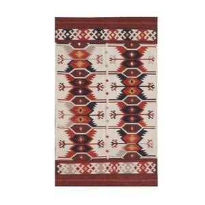 Dywan tkany ręcznie Kilim Kushal, 150x245cm
