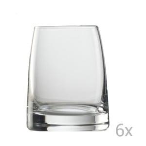Zestaw 6 szklanek Lausitz Tumbler Small, 150 ml