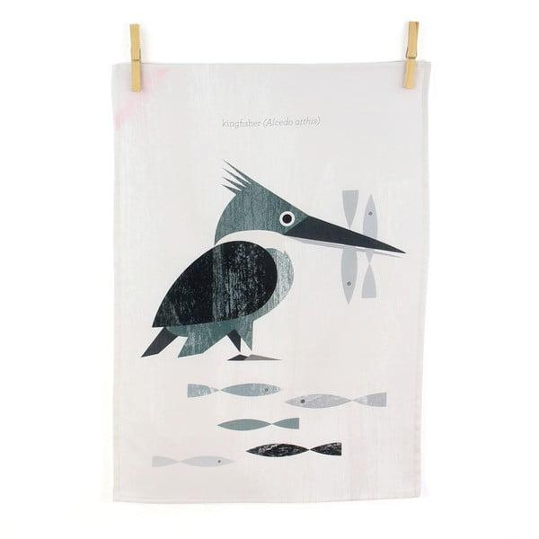 Komplet 2 ściereczek Kingfisher