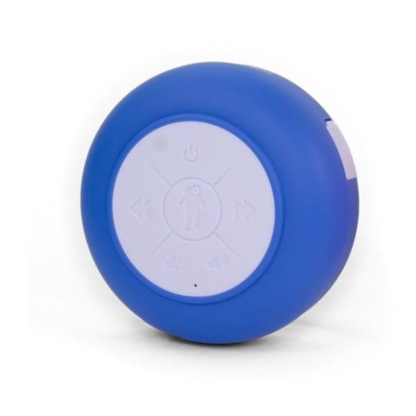 Głośnik pod prysznic FRESHeTECH Splash Tunes Pro, niebieski