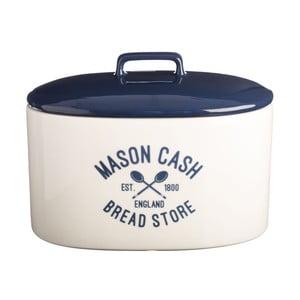 Pojemnik kamionkowy na pieczywo Mason Cash Varsity