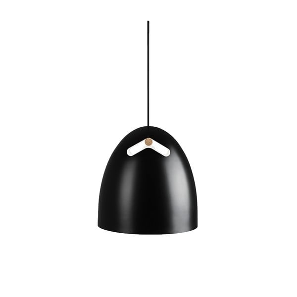Lampa wisząca Bell+ 20 Black