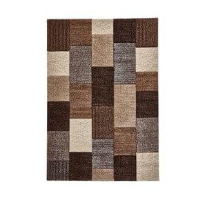 Beżowo-szary dywan Think Rugs Brooklyn, 120x170 cm
