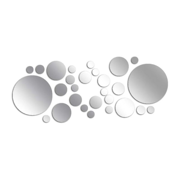 Lustro dekoracyjne Huddle Circle