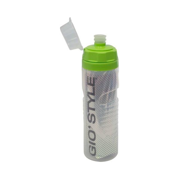 Butelka podróżna Gio'Style Evviva T, zielona