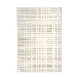 Dywan NW White, 80x150 cm
