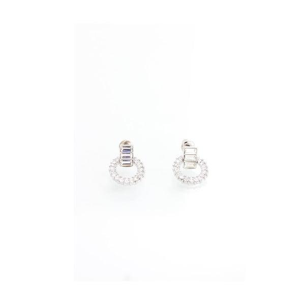 Kolczyki z kryształami Swarovskiego Yasmine Don