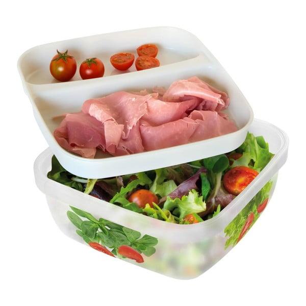 Pojemnik chłodzący na drugie śniadanie Snips Fresh, 1,5 l