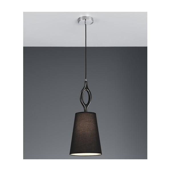 Lampa sufitowa Lifestyle, czarna