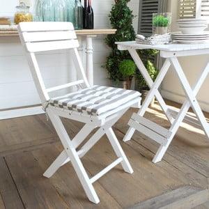 2 krzesła z poduszkami  Summer Chairs