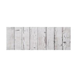 Dywan winylowy Tablas Blanco Gris, 50x100 cm