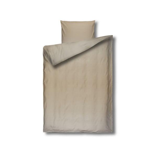 Pościel Whyte 155x220 cm, beżowa