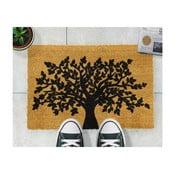 Wycieraczka Artsy Doormats Tree of Life, 40x60 cm