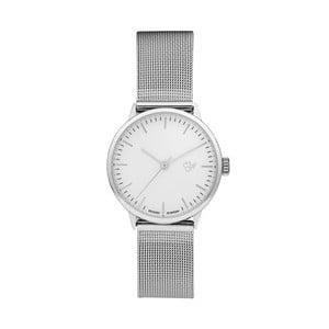 Zegarek w srebrnej barwie CHPO Nando Mini