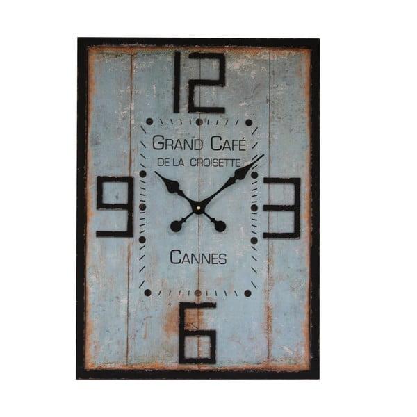 Zegar Antic Line Grand Café, 50x70 cm