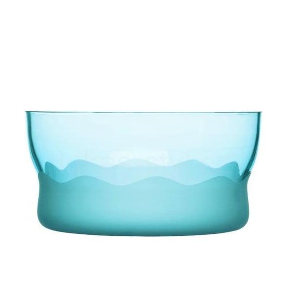 Misa   Aqua Wave, turkusowa