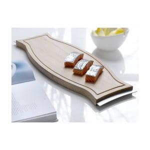 Deska drewniana Steel Function Capri