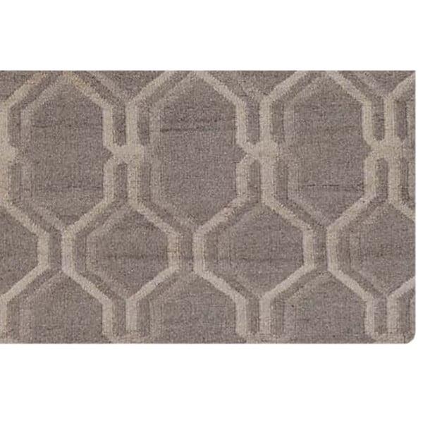 Ręcznie tkany dywan Kilim D no.754, 140x200 cm