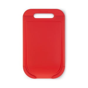 Czerwona deska do krojenia Brabantia Cut
