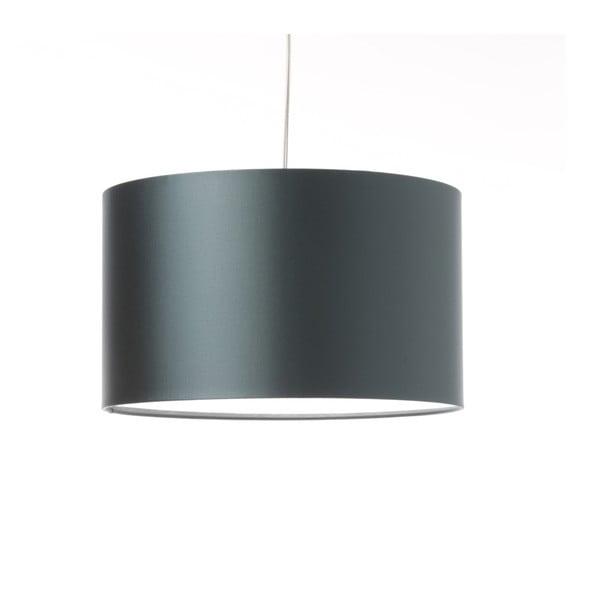 Niebieska lampa wisząca 4room Artist, zmienna długość, Ø 42 cm