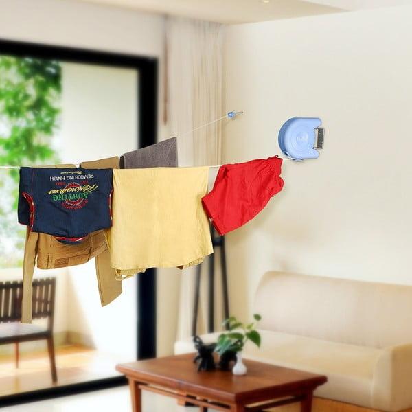 Zestaw: podkładka do prasowania i sznur na pranie Bonita Bright Txt