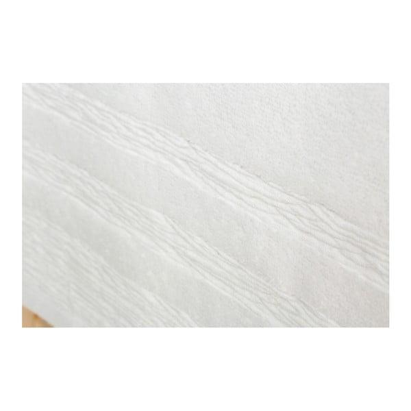 Zestaw 2 ręczników Hidrophile White, 70x140 cm