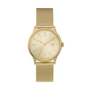Zegarek w złotej barwie CHPO Rawiya