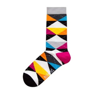 Skarpetki Ballonet Socks Cheer Two, rozmiar 41-46