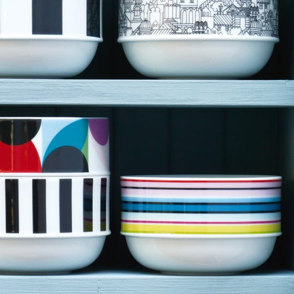 Miska Colour Stripes
