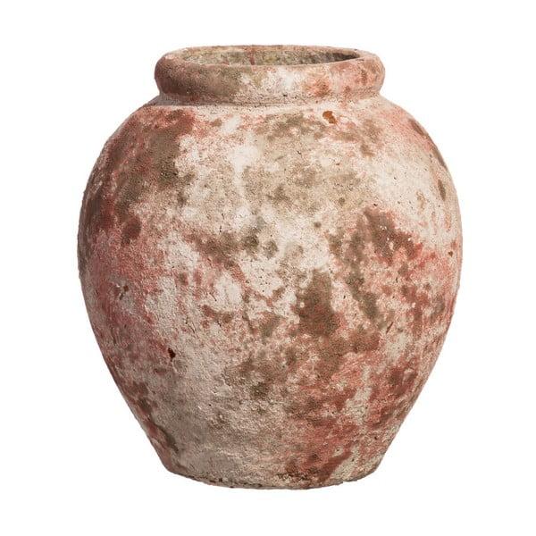 Wazon dekoracyjny Ixia Ceramic, wysokość66cm