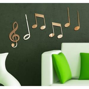 Lustro dekoracyjne Muzyka